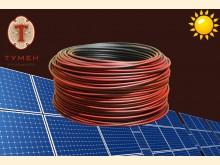 Twomen Solar Cable 1x4,0