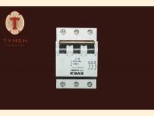 ВМ 40-3Х-С 32А Автоматический выключатель
