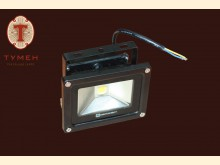 Лампа LED 5w E27 2700К 220V матовая LUMEN