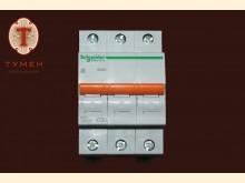 ВА63 1P 10A C Schneider-Electric Домовой
